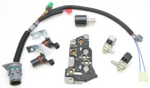 94-03 4L80E-Electrical Kit - Chevy 4L80E GM Solenoid Electical Kit EPC Shift Manifold Pressure Switch 1994-03