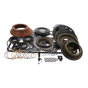 R136004AS1 - Ford 5R110W Torque Shift Transmission Rebuild Less Steel Kit 03-04 W/Pistons