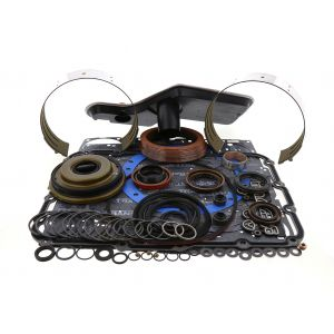 R16004GS1_L2 (16010G) - Ford 5R55W 5R55S Transmission Raybestos Stage 1 Level 2 Rebuild Kit 02-ON Truck SUV