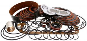 026903HP_DLX (4WD) - Ford C6 4WD Transmission Alto Red Eagle Performance Deluxe Rebuild Kit 1976-96
