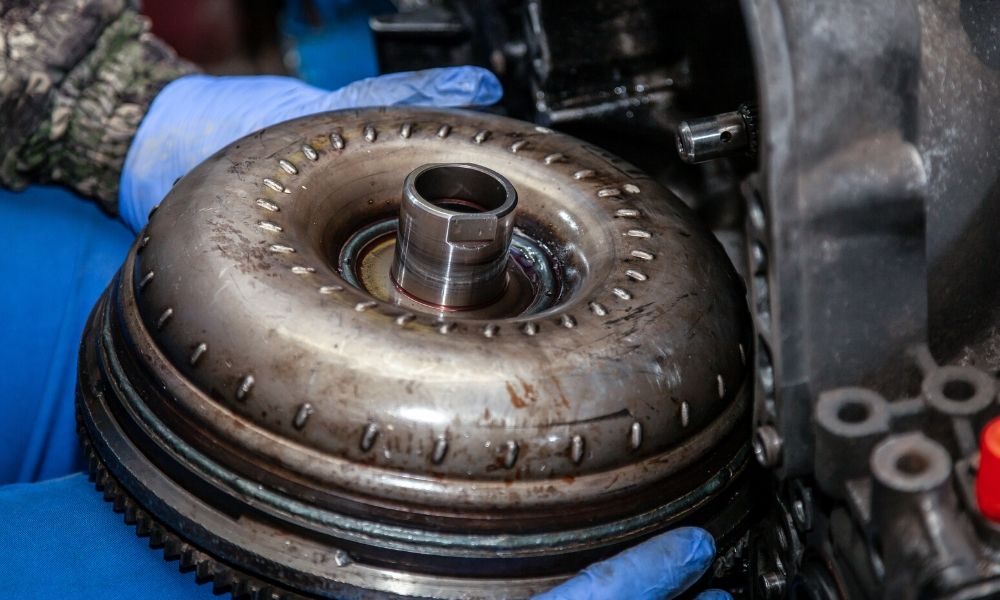 Signs of a Failing Torque Converter
